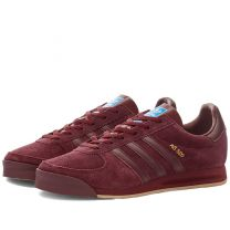 Adidas AS 520 Maroon & Pale Nude