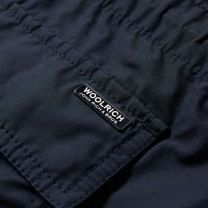 Woolrich Upland Field Jacket Navy