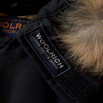 Woolrich Arctic Parka DF New Black