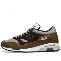 New Balance M1500TGG - Made in England Olive & Black