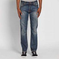 Nudie Jeans Steady Eddie COMPACT VINTAGE L34