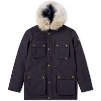 Belstaff x SOPHNET. BXS Wax Down Roadmaster Dark Navy