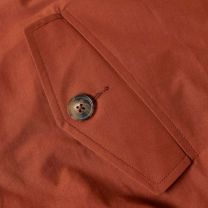 Baracuta G9 Harrington Jacket Caramel