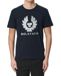 Belstaff Coteland Tee Navy