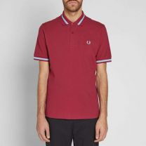 Fred Perry Original Single Tipped Polo M2 924