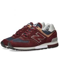 New Balance OM576OBN - Made in England
