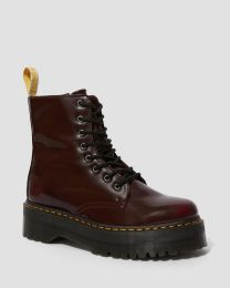 Dr. Martens 1460 Jadon Vegan Cherry Red