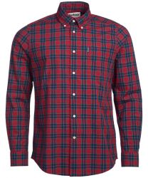 Barbour Highland Check Tailored Shirt Country Check