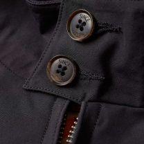 Baracuta G9 Harrington Jacket Dark Navy