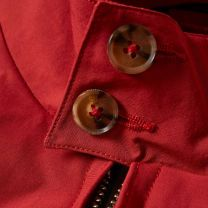 Baracuta G9 Harrington Jacket Dark Red