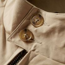 Baracuta G9 Harrington Jacket Natural
