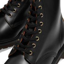 Dr. Martens 1460 Archive Boot Black Vintage Smooth
