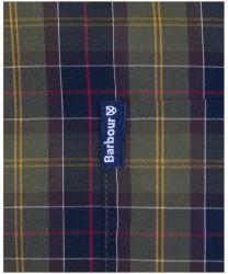 Barbour Tartan 17 Tailored Shirt