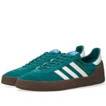 Adidas Montreal 76 Noble Green, Off White & Gum B41480