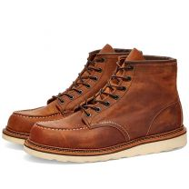 "Red Wing 3343 Heritage Work 6"" Blacksmith Boot Charcoal Rough & Tough"