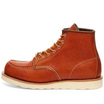 Red Wing 875 Heritage Work 6