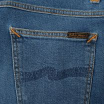 Nudie Jeans Tight Terry Open Depth