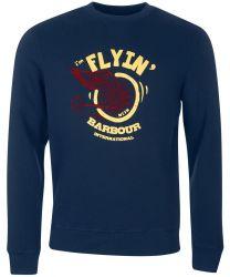 Barbour International Legacy Duke Sweater