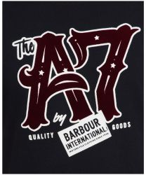 Barbour Legacy A7 Tee