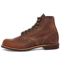Red Wing 3343 Heritage Work 6