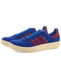 Adidas Barcelona Royal Blue & Red