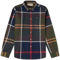 Barbour Dunoon Shirt Classic Tartan