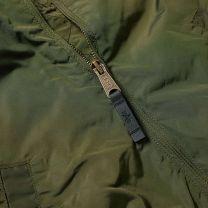 Alpha Industries MA-1 TT Jacket Dark Green