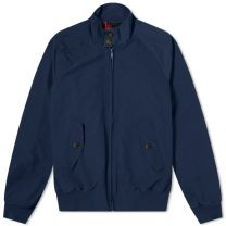 Baracuta G9 Original Harrington Jacket Navy