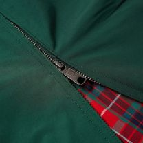 Baracuta G9 Original Harrington Jacket Racing Green