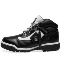 Timberland x Mastermind World Field Boot Black