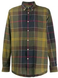 Barbour Endsleigh Shirt Classic Tartan