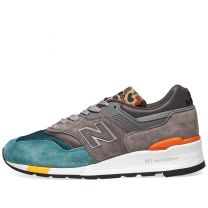 New Balance M997NM 'Duck Camo' - Made in the USA