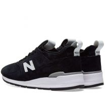 New Balance M997DBW2 'Deconstructed' - Made in the USA