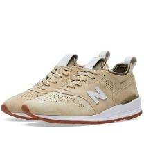 New Balance M997DRA2 'Deconstructed' - Made in the USA