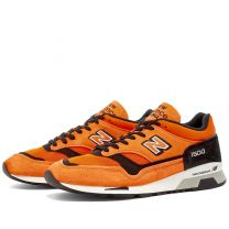 New Balance M1500NEO - Made in England Orange & Black