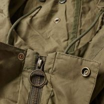 Barbour x Engineered Garments Thompson Jacket Olive