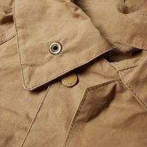 Barbour x Engineered Garments South Jacket Sand