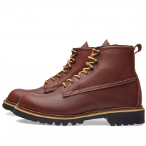 Red Wing 2931 Heritage Work 6