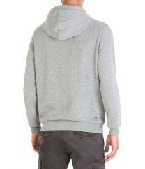 Napapijri Berthow Hood Grey