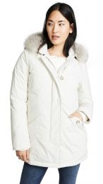 Woolrich W´s Luxury Artic Parka Fox