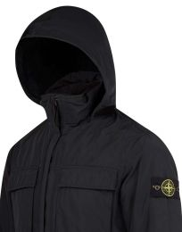 Stone Island 41826 Micro Reps with Primaloft® Insulation Technology Jacket V0078