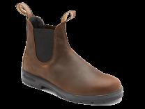 Blundstone Super 550 Boots Antique Brown