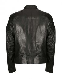 Belstaff Northcott Jacket Black