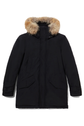 Woolrich Polar Parka HC Black
