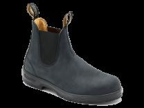 Blundstone Original 500 Boots Rustic Black