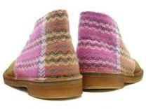Clarks Originals Desert Boot W Pink