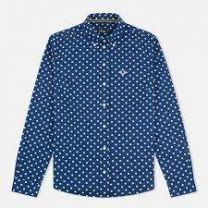 Fred Perry Women Shirt Navy