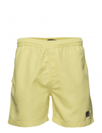 Henri Lloyd Becketts Branded Swin Short Soft Lemon