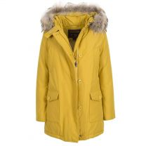 Woolrich W´s Arctic Parka DF Satin Yelow