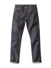 Nudie Jeans Dude Dan Dry Orange Selvage L30